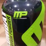 Muscle Pharm(マッスルファーム)社コンバットプロテインパウダー〜チョコレート味〜2,269g 6,398円(税込)の画像