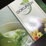 すごくおいしいフルーツ青汁GOKU RICHパッケージ画像
